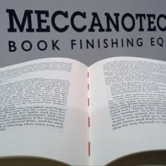 Was haben Nadel und Faden in einem Buch verloren?