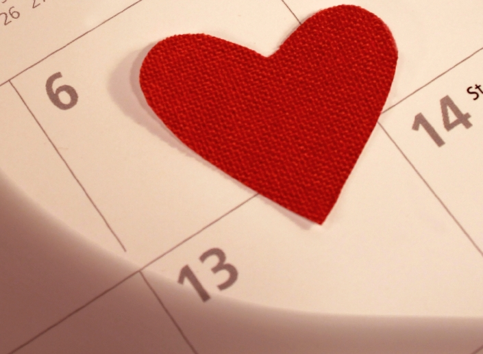 Kalenderblatt Endlos