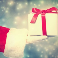 Weihnachtsgeschenke auf einen Druck: Unsere Favoriten für Ihr Fest