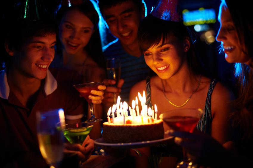 Motto Hollywood: Tipps für eine unvergessliche Geburtstagsparty ...