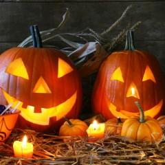 Schaurig schön – so gestalten Sie gruselige Flyer für Ihre Halloween Party