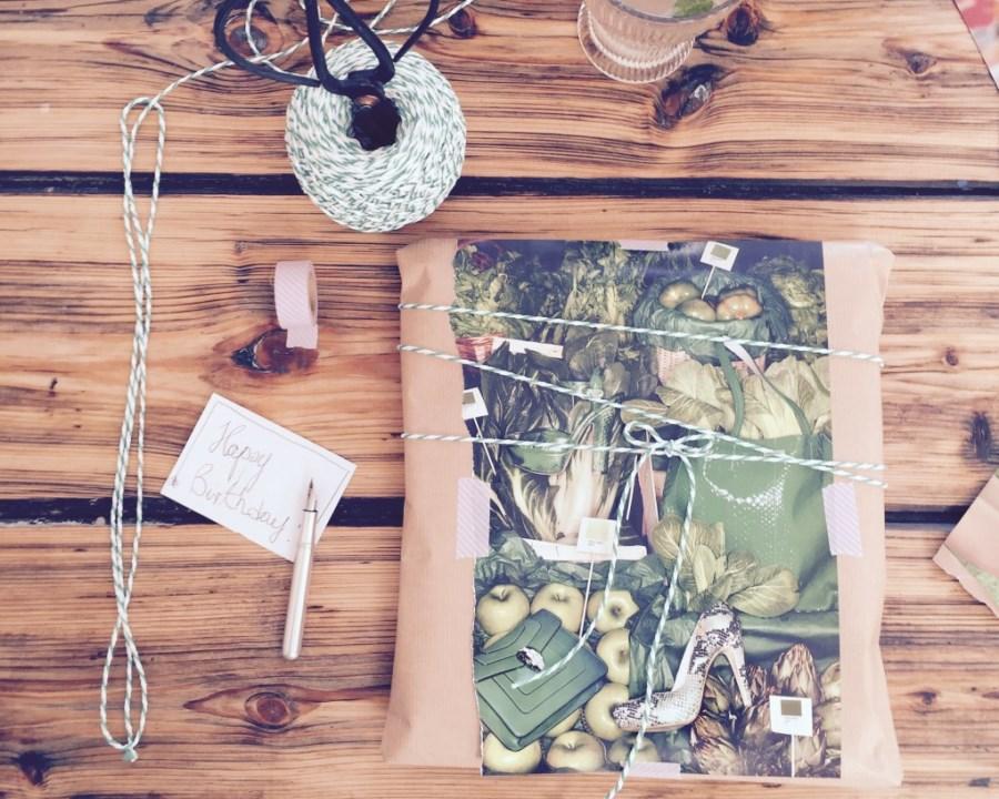 Geschenke einpacken: 7 Tipps für Geschenkverpackungen