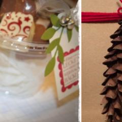 7 DIY-Ideen, wie Sie Ihre Geschenke kreativ einpacken können