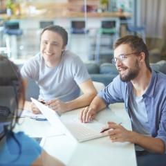 Design als Erfolgsfaktor: So gelingt Ihnen ein erfolgreicher Unternehmensauftritt