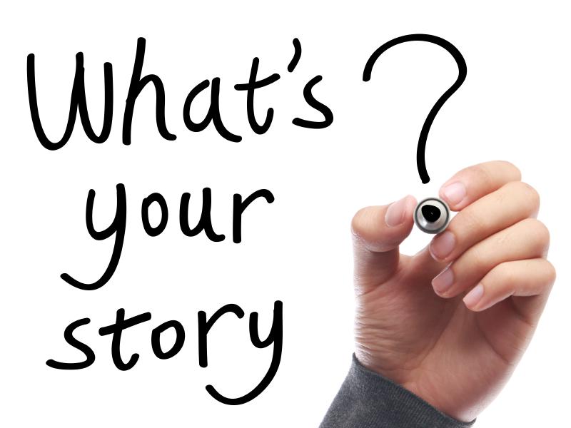 Storytelling ist auch auf Messen eine sinnvolle Marketing-Methode.