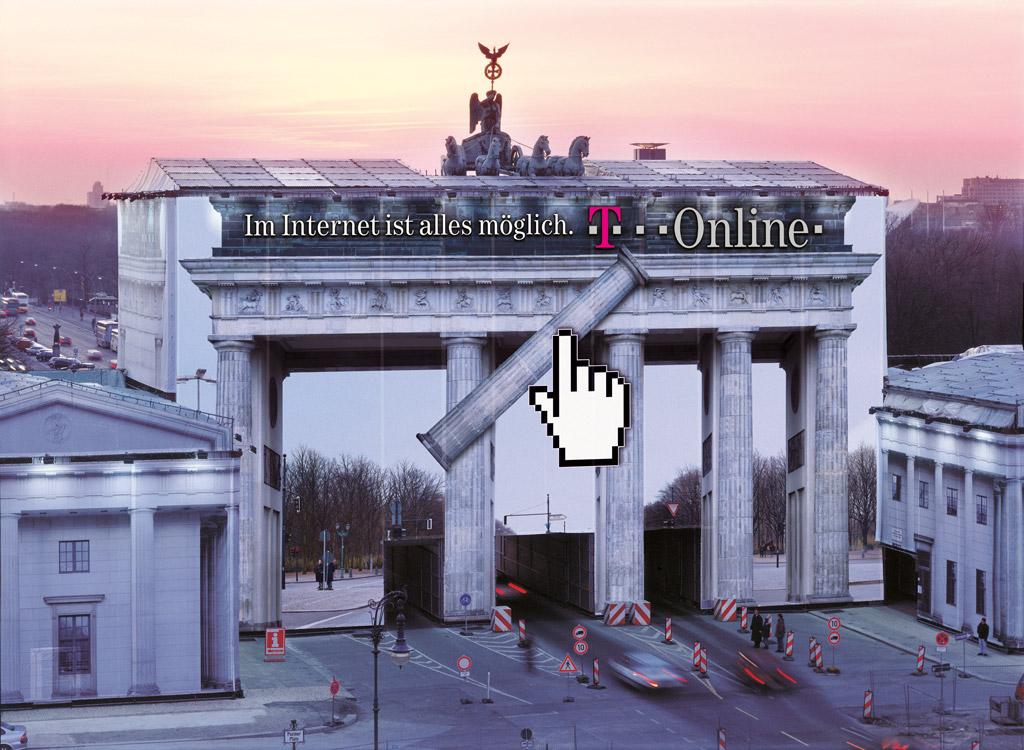 Werbung Brandenburger Tor Online Druck Biz Blog