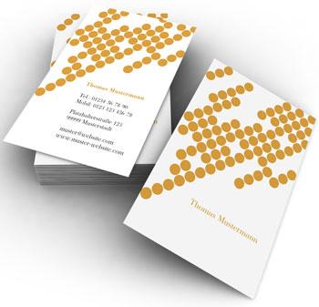 Visitenkarten Gold Online Druck Biz Blog