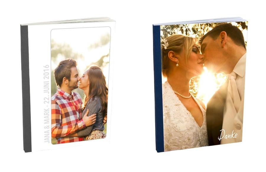Kreative Ideen für das BIZ Buch - Hochzeitsbuch als Alternative zur Hochzeitszeitung.