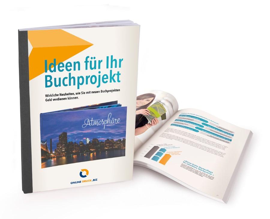 Kreative Ideen für das BIZ Buch - auch in kleiner Auflage erhältlich.