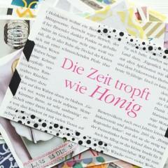 Freude verschicken: DIY-Postkarten zum selber basteln