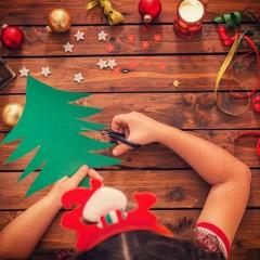 Kreative Karten: 11 Ideen für Ihr nächstes (Weihnachts-)Fest