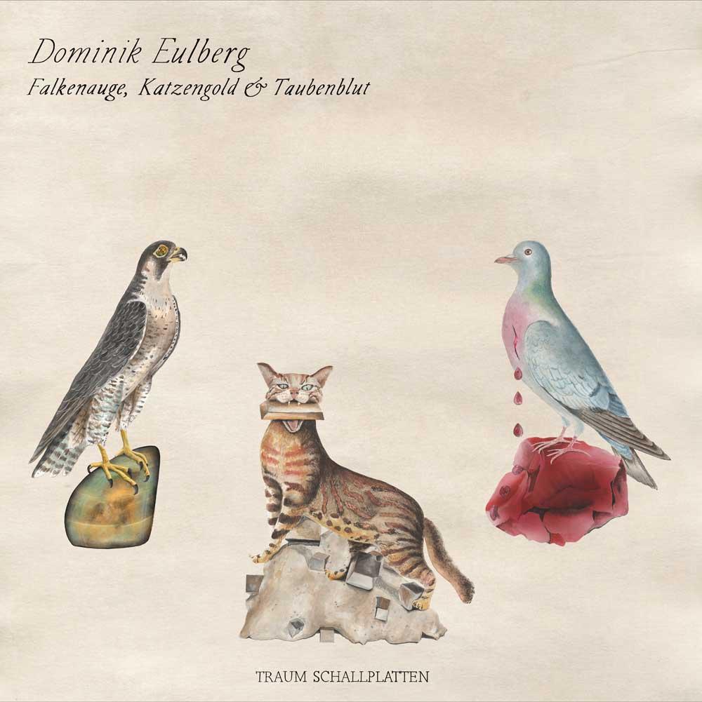 Dominik Eulberg Traumschallplatten
