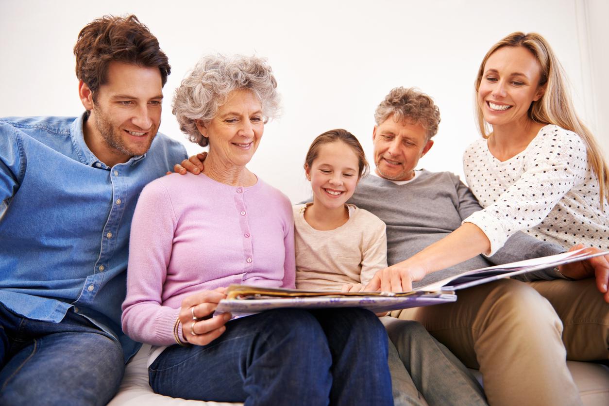 familienchronik erstellen kreative tipps f r die gestaltung