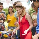 Endlich wieder angrillen: Fruchtige Ideen und Inspirationen für die perfekte Grillparty