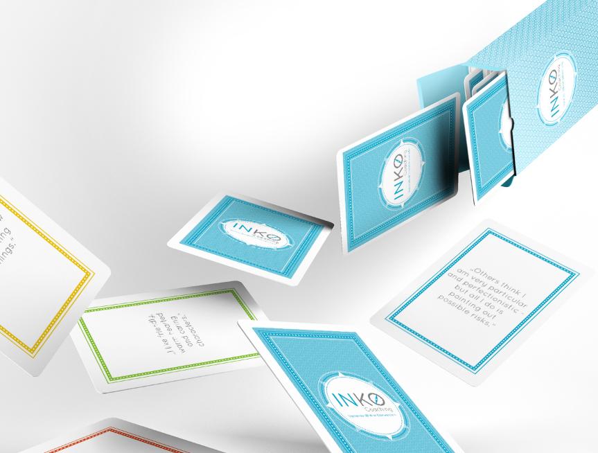 Spielkarten-Design