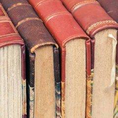5 DIY Tipps: Bücher binden selbst gemacht