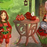Magisches Bilderbuch: Hael und die Spiegeltore