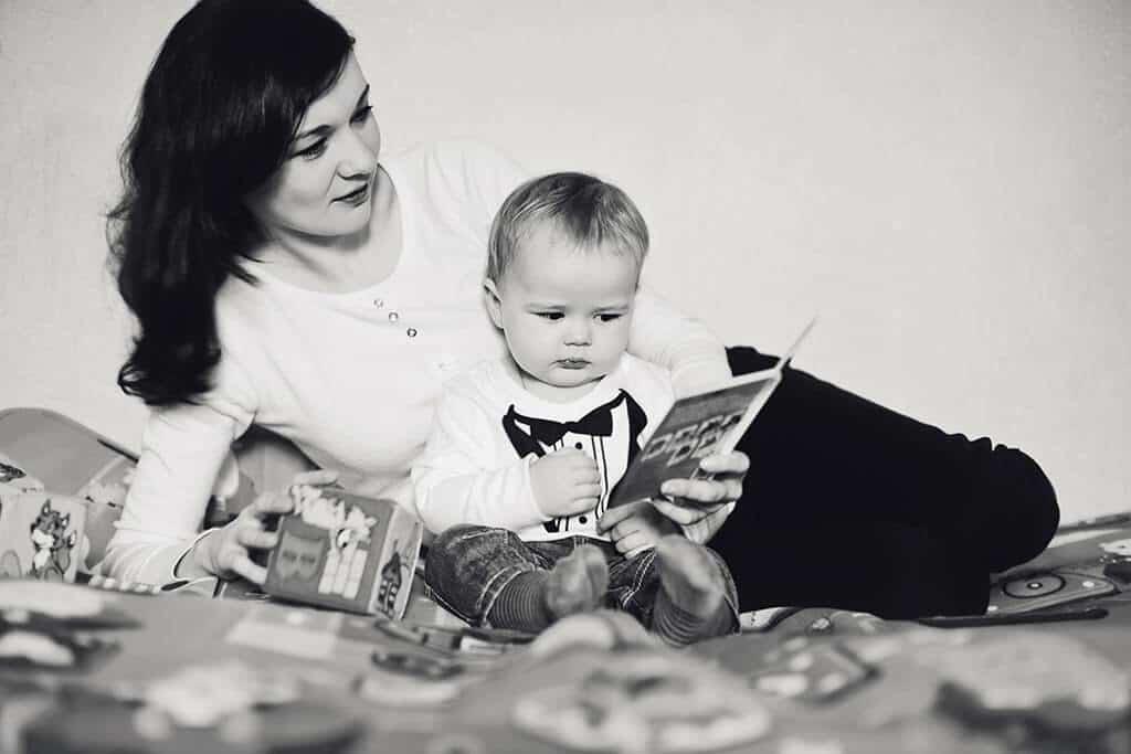 Mama Baby Buch