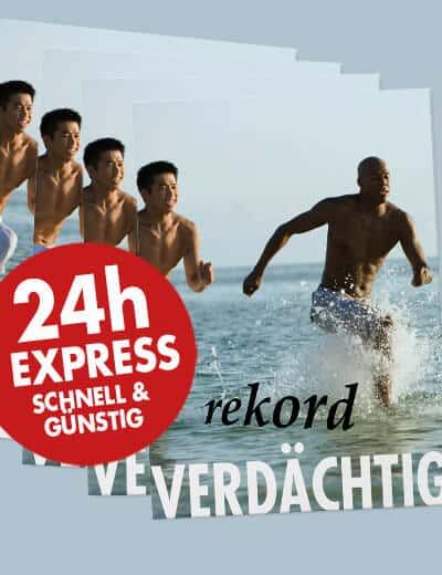24h Express Druck