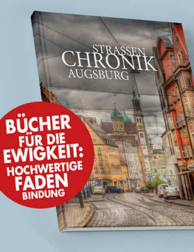 Buch A4 Hardcover