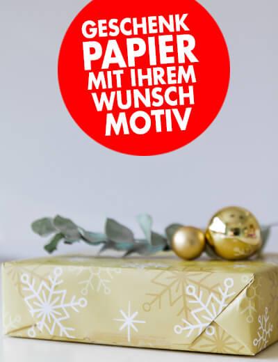 Geschenkpapier A2 super günstig