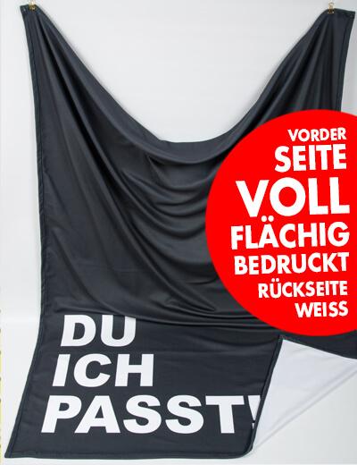 Fleece Decke 135x180 cm online bedrucken