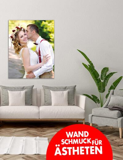 Foto Leinwand 100 x 70 cm Canvas online drucken