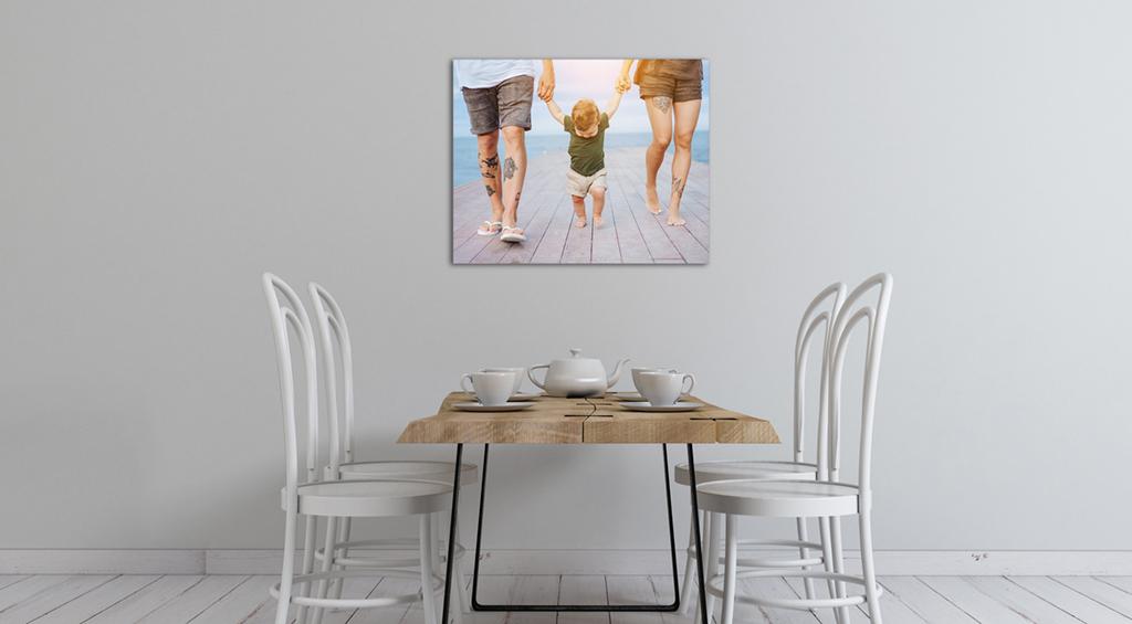 Leinwand Fotoleinwand 75 x 50 cm