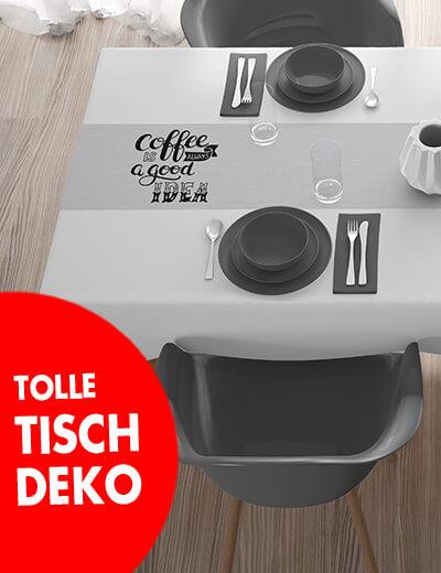 Tischlaeufer online drucken in 100 x 50 cm