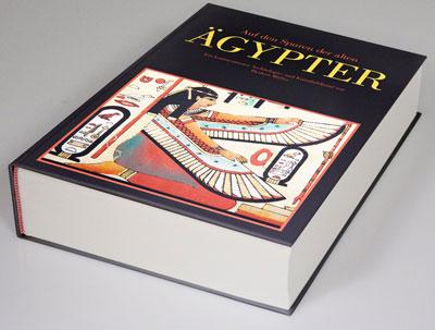 Bücher mit 1000 Seiten in Digitaldruckauflage binden lassen