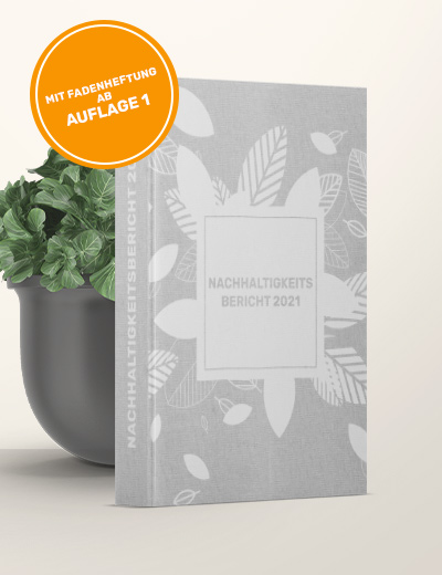 Buch A5 Hardcover