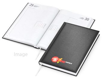 Premium-Buchkalender