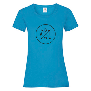 Fruit of the Loom Valueweight T-Shirt Apfelgruen