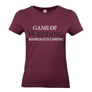 BC Damen T-Shirts feste Baumwolle