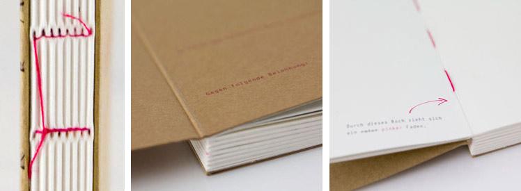 Vom Wert eines Notizbuches oder Tagebuches