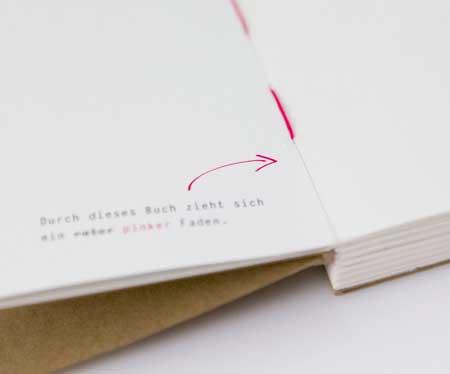 Designbuch Inhalt