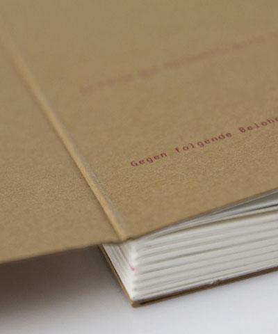 Designbuch Softcover