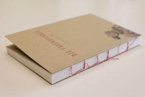 Das neuartige Design-Buch