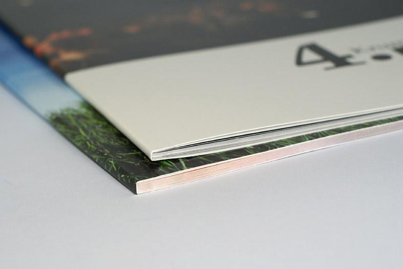 Softcover-Ausstattung neuer Trend beim Fotobuch