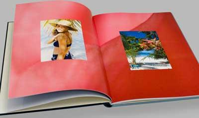 Fotobuch Urlaubsreise