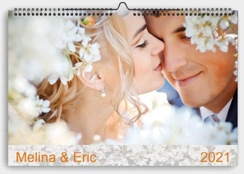 Kalender A3 online gestalten