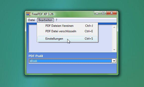 FreePDF XP - Schritt 4 / 15