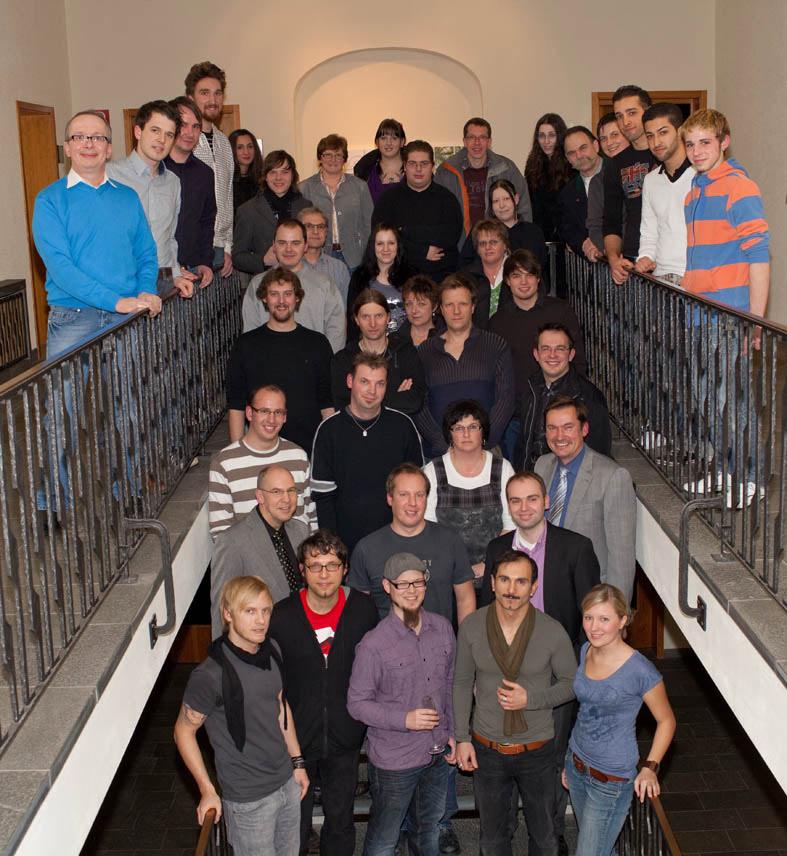 Online-Druckerei Frick jetzt mit 50 Mitarbeitern