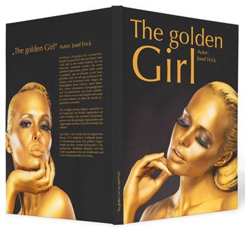 Sonderfarbe Gold im Foto
