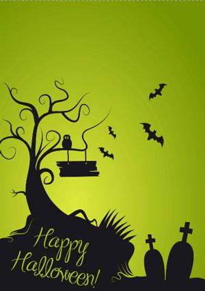 Flyer-Vorlagen für Halloween bei Online-Druck