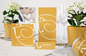 Hochzeitskarten Und Hochzeits Sets Gestalten