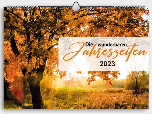 Kalender A3 online drucken