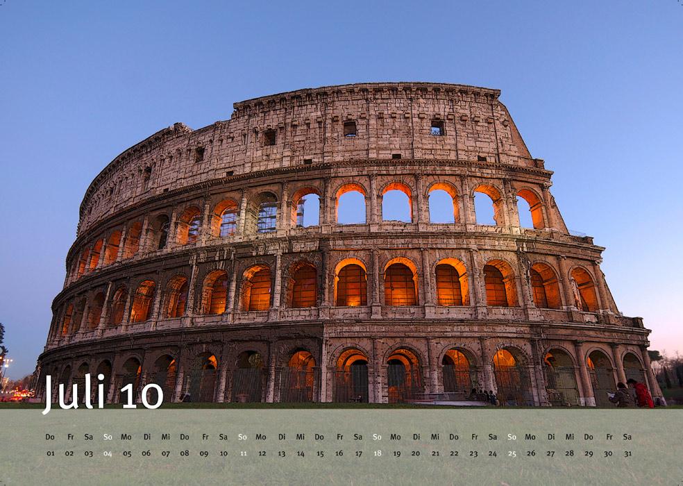 Fotokalender jetzt auch mit Spot-Lack oder 3D-Lack