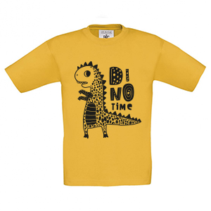 B und C T-Shirts fuer Kinder