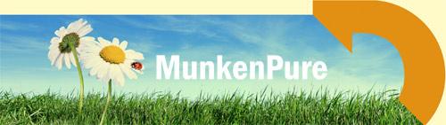 MunkenPure - das gelblichweiße Designpapier